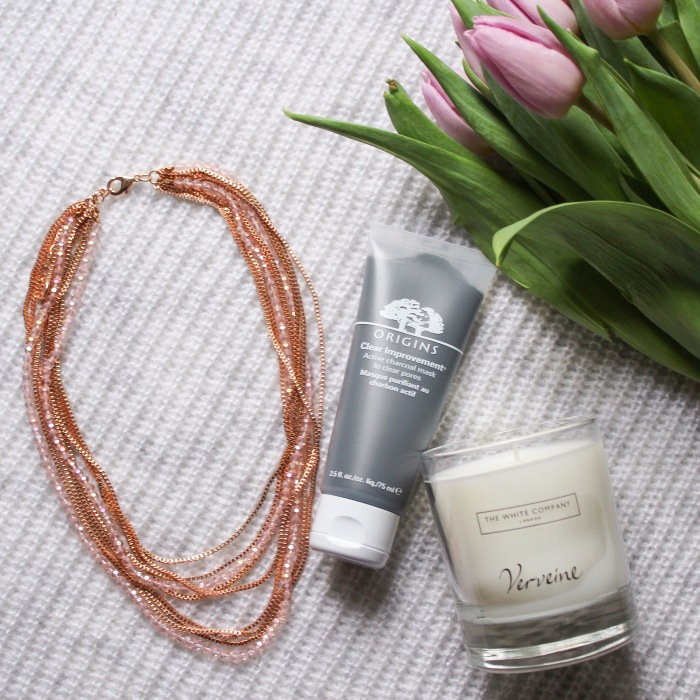Rose Gold Cleanse by Accessorize All Areas
