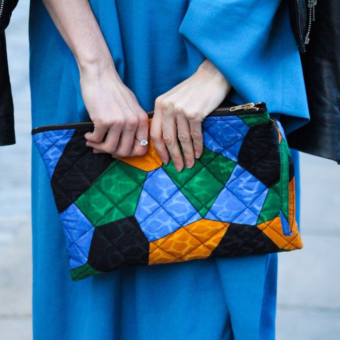 LFW AW15 Street Style Day 5 by Accessorize All Areas