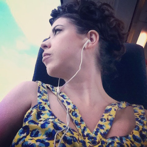 Dreaming about Régine by Accessorize All Areas